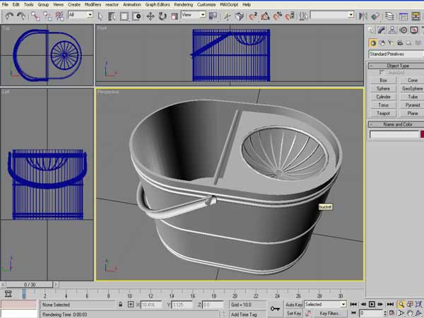 Autodesk 3ds Max Design - Free download and software