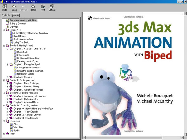 how to use draw curves with workbench biped 3ds max