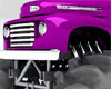 Ford Pick-Up monster truck design, (.max) 3ds max