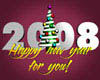Happy new year for you