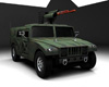 Hummer military car General Motors off-road vehicl