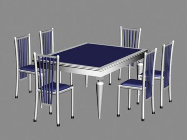 Cute dining room tables
