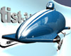 Bobsled racing sledge bobsleigh sports, (.max) 3ds max, Transportation.
