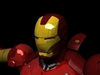 Iron Man superhero suit, Life Forms, (.3ds) 3D Studio Max