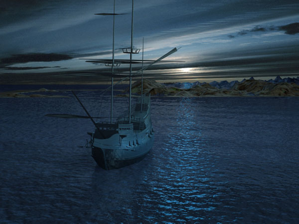 Awo2: Free 3d boat design software download