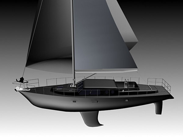 Catspaw Dinghy Kit Pictures To Download As Wallpaper