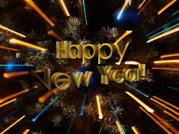 2009 new year text new year card new year greeting 3ds 3d studio miscellaneous items new year welcoming picture new year celebration wallpaper new year greeting salutation welcome m4hsunfo