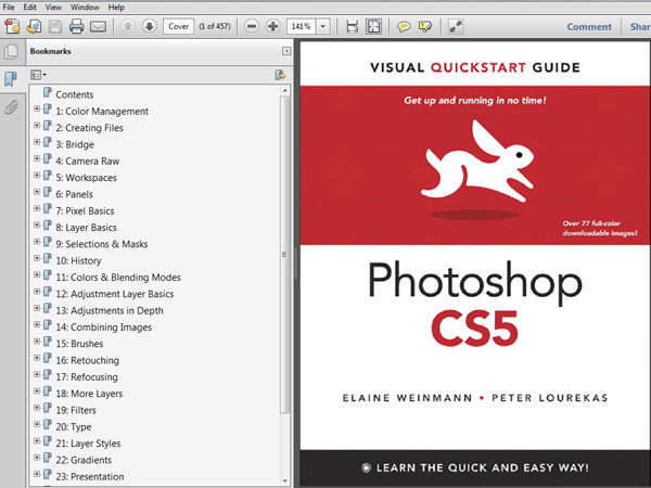 photoshop cs for windows and macintosh visual quickstart guide.&quot