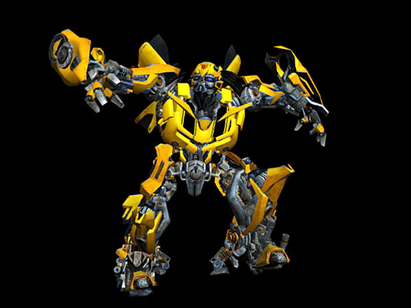 bumblebee from transformers. Bumblebee clipart transformers